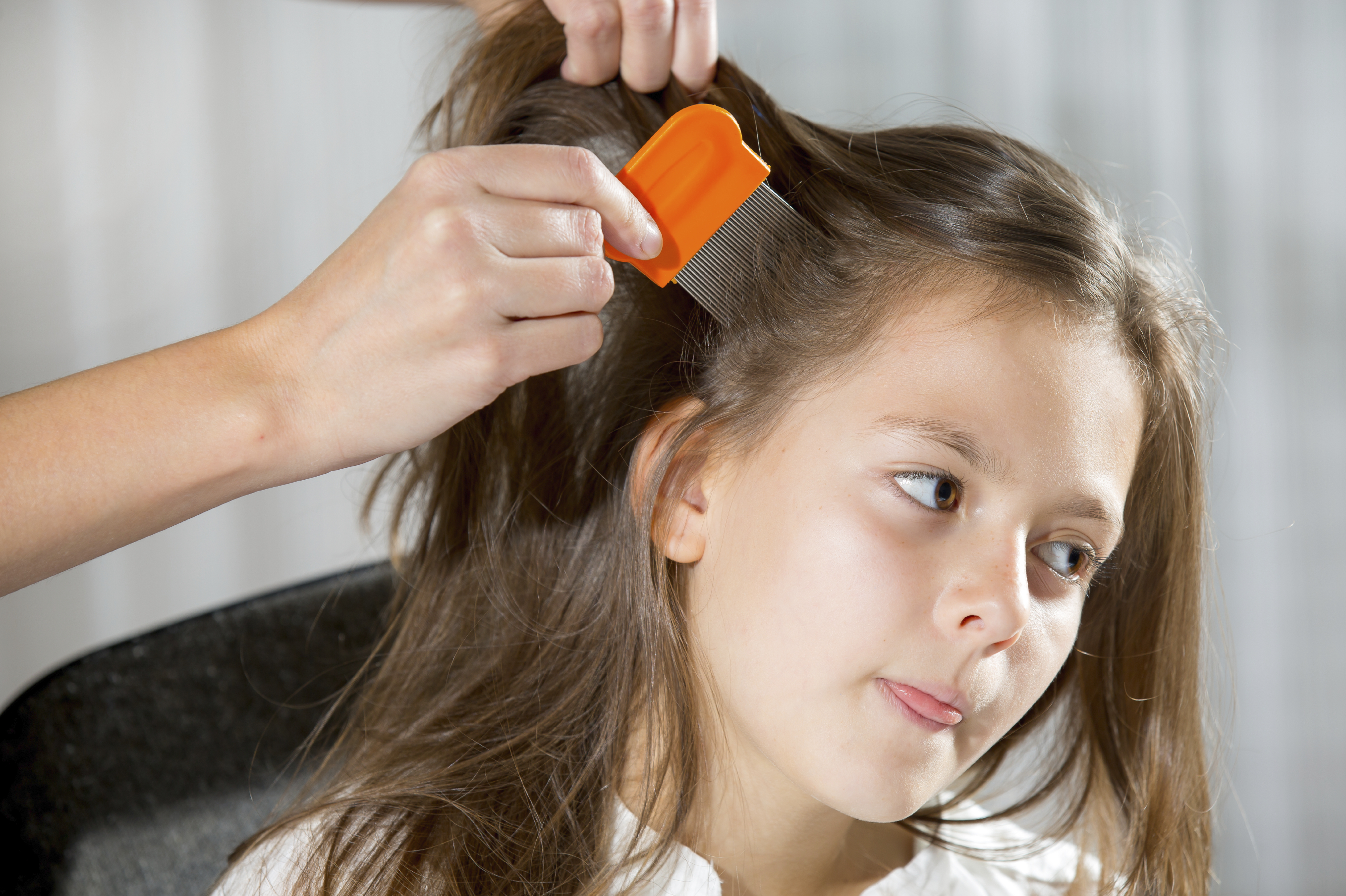 LiceGuard® Shampoo: Can it Wash Away Your Lice?