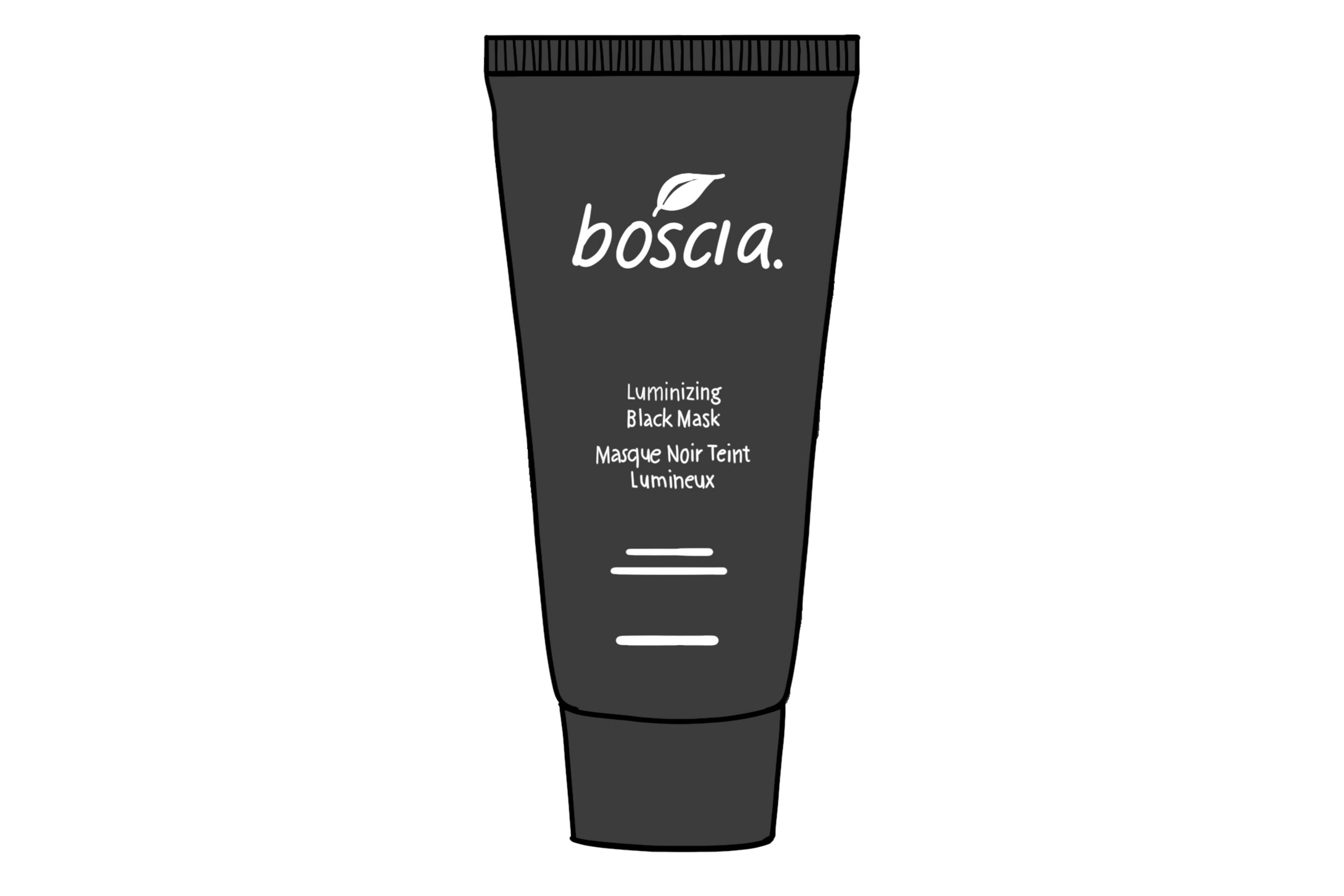 Boscia® Luminizing Black Charcoal Mask: Benefits and Side Effects