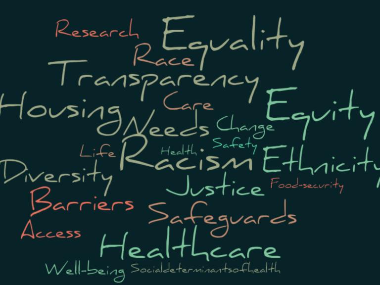 Health inequity