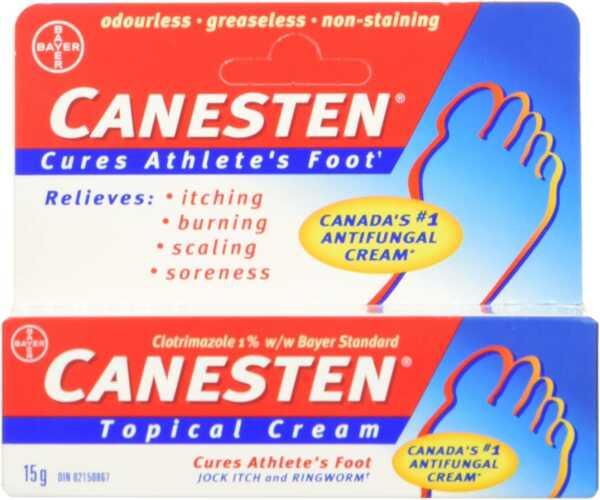 Canestan Cream