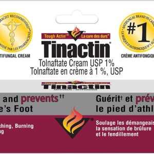 Tinactin Cream